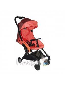 Коляска прогулянкова Babyhit Amber - Orange 22776
