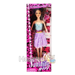 Лялька з аксесуарами ZR-533B