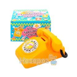 Телефон -копілка (коробка) KQ-CQG-02 р.18х15,5х9,5см