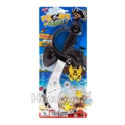 Пиратский набор 5514