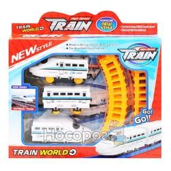 Железная дорога 018-5
