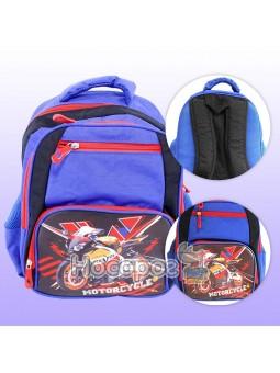 Рюкзак детский, Мотоцикл, Magic 972493
