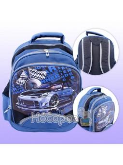 Рюкзак детский, Машина, Magic 972500