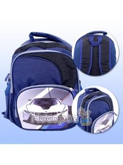 Рюкзак детский, Машина, Magic 972525