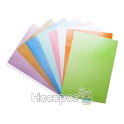 Картон цветной Мандарин 650 А4