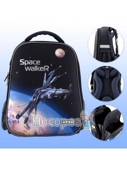 Рюкзак шкільний каркасний Kite Education K19-531M-3 Spaceship