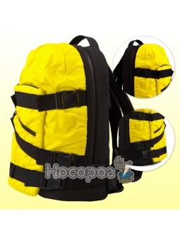 Ранец для мамы Anex Backpack YELLOW Q/АС b03 flame