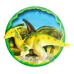 Герои Динозавры TB002