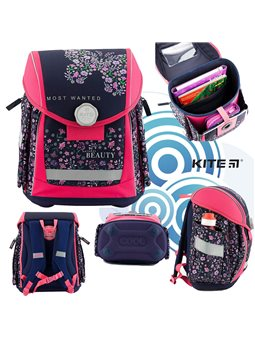 Рюкзак шкільний KITE K18-578S-1