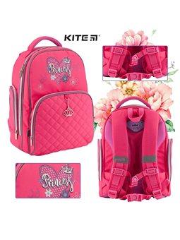 Рюкзак школьный Kite K18-705S-1 Princess