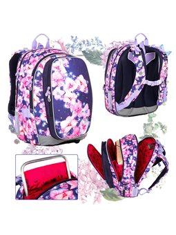 Школьный рюкзак TopGal MIRA 18019 G