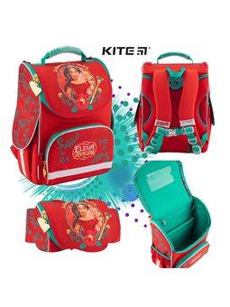Рюкзак школьный каркасный Kite EL18-501S