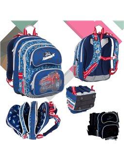 Школьный рюкзак TopGal CHI 841 D