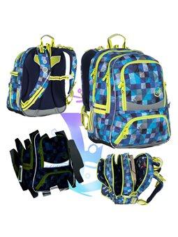 Школьный рюкзак TopGal CHI 870 D
