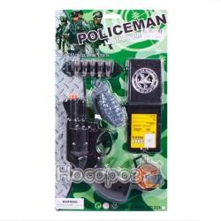 Полицейский набор 2121-02