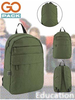 Рюкзак школьный GoPack GO18-118L-2