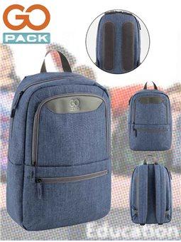 Рюкзак школьный GoPack GO18-119L-3