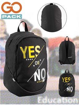 Рюкзак школьный GoPack GO18-120L-4