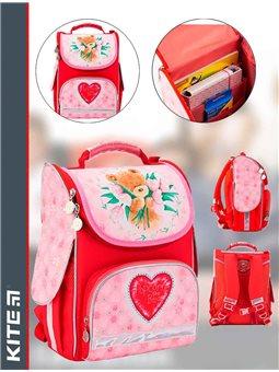 Рюкзак шкільний каркасний Kite PO17-501S-2