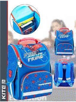 Рюкзак школьный каркасный Kite TF17-501S-1