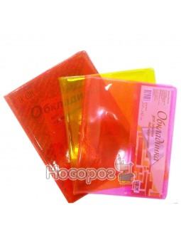 """Обкладинки 2303-ТМ Tascom """"Супер"""" для зошитів та щоденників"""