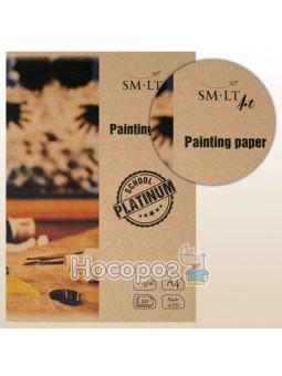 Папка Platinum (mixed media) А4 SMILTAINIS