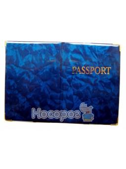 Обкладинка на закордонний паспорт 05-Па глянець (50)