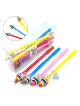 Ручка детская №617 Тортик