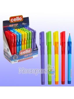 Ручка Cello ANGULAR (для лівші)
