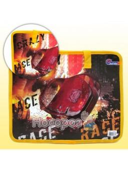 Папка с текстильными ручками JosefOtten Crazy race