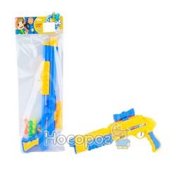 Оружие с шариками 001
