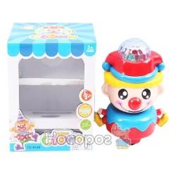 Музыкальный клоун CX-0628