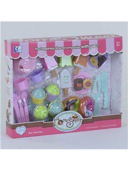 Набор сладостей DG 400-5 (16) в коробке
