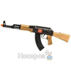 Автомат-трещотка AK47-112