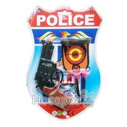 Полицейский набор 22-1