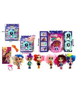 Кукла 33400 (96) в коробке