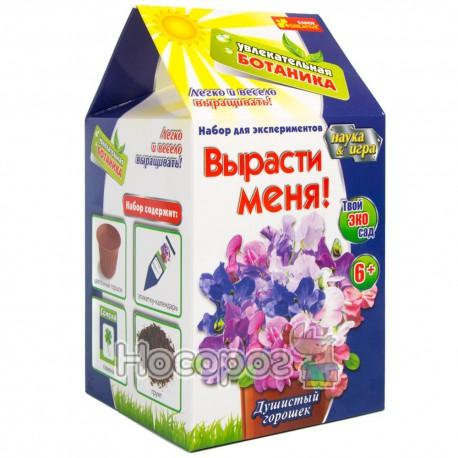 """0368 Набор """"Увлекательная ботаника """"Душистый горошек"""" 15135007р"""