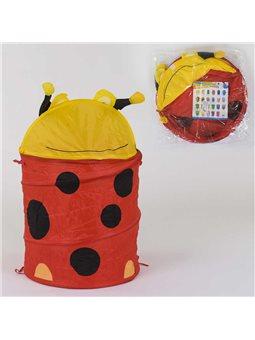 Корзина для игрушек С 36576 (60) 48х70см, в кульке