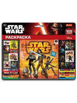 Альбом на планшете. Star Wars. Disney