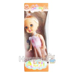 Кукла маленькая 300