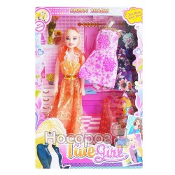 "Кукла ""Барби"" 88089D"