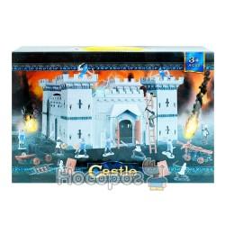 Лицарський замок (коробка ) 1303А р.35х7х25см