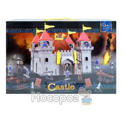 Рыцарский замок 1304