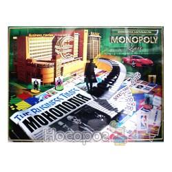 """Гра велика настільна Danko toys """"Монополія"""" SP G 08-UA"""