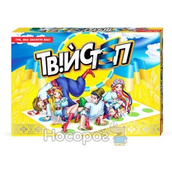 """Игра напольная Danko toys """"Твийстеп"""" DT G 14"""