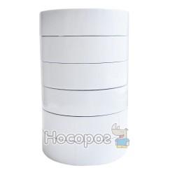 Скотч двосторонній 4Office 4-386 24ммх10м