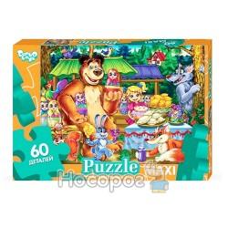 Пазлы Danko toys Mx 60-05-01