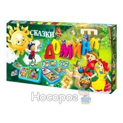 Домино детское Danko toys DT G 43 C1, C2, C3, Ж