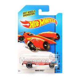 """Машина металлическая """"Hot Wheel"""" 1601-1/ 1601-2"""