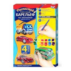 """Набір для творчості Danko toys """"Барельеф"""" малий РГБ-02-01"""